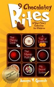 9 Chocolatey Bites