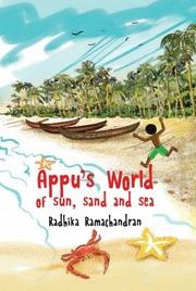 Appu's World Of Sun, Sand & Sea