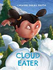 Cloud Eater