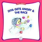 DIYA GETS ANGRY AND THE RACE
