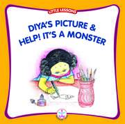 DIYA'S PICTURE AND HELP!IT'S A MONSTER