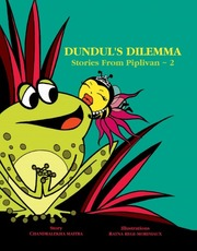 Dundul's Dilemma Stories From Piplivan~2