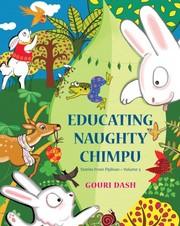 Educating Naughty Chimpu Stories From Piplivan ~ Volume 3