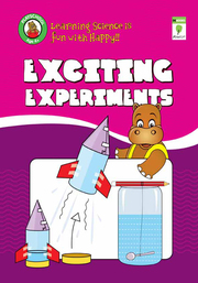 Exciting Experiments