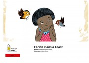 Farida Plans a Feast