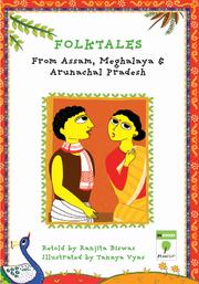 Folktales from Assam, Meghalaya, Arunachal Pradesh
