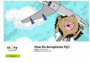 How Do Aeroplanes Fly?