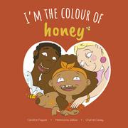 I'm the Colour of Honey