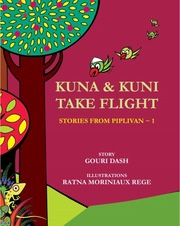 Kuna & Kuni Take Flight