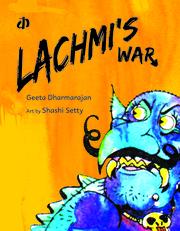 Lachmi's War