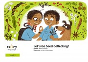 Let's Go Seed Collecting!