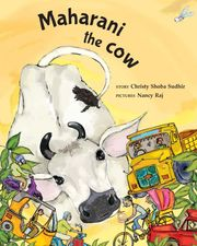 Maharani the Cow