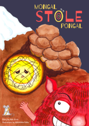 Mongal Stole Pongal