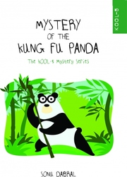 Mystery Of The Kung Fu Panda