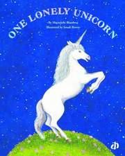 One Lonely Unicorn