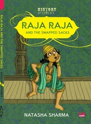 Raja Raja and the Swapped Sacks