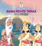 RAMA FIGHTS TATAKA
