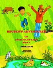 Reuben's Adventures - 2
