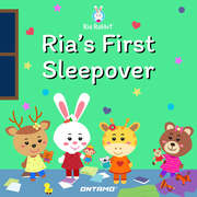 Ria's First Sleepover