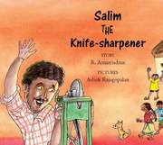 Salim the Knife Sharpener