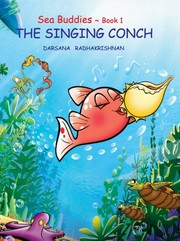 Sea Buddies - Book 1 - The Singing Conch