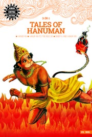 Tales of Hanuman: 3 in 1
