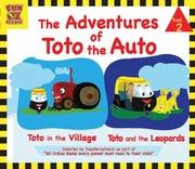 The Adventure of Toto the Auto Book -2