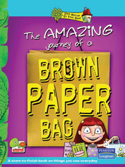 The Amazing Journey of a Brown Paper Bag