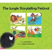 The Jungle Storytelling Festival