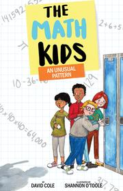 The Math Kids: An Unusual Pattern