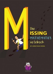 The Missing mathematics notebook