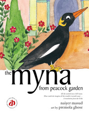 The Myna From The Peacock Garden