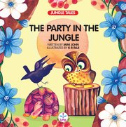 THE PARTY IN THE JUNGLE