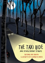 The Taxi Ride and Other Spooky Stories