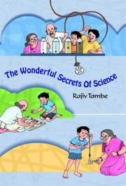 The Wonderful Secrets Of Science
