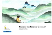 Tine and the Faraway Mountain