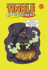 Tinkle Double Digest 7