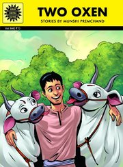 Two Oxen: Stories by Munshi Premchand