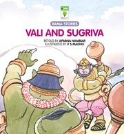 VALI AND SUGRIVA