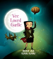 Vee Loved Garlic