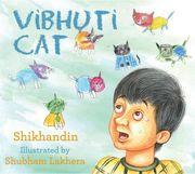 Vibhuti Cat