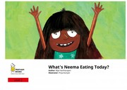 What's Neema Eating Today?