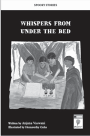 Whispers From under the Bed